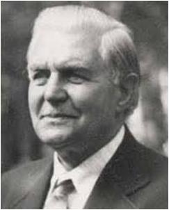Major Ian Thomas