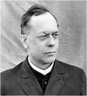 Charles W. Naylor