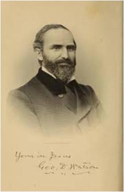 George D. Watson