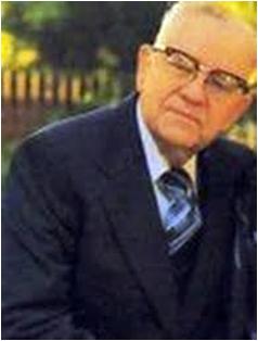 Paul Billheimer