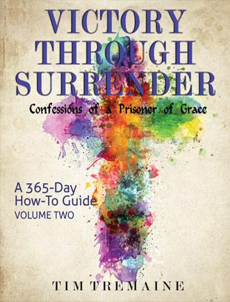 Victory Through Surrender